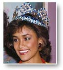 Giselle Laronde - Miss World 1986