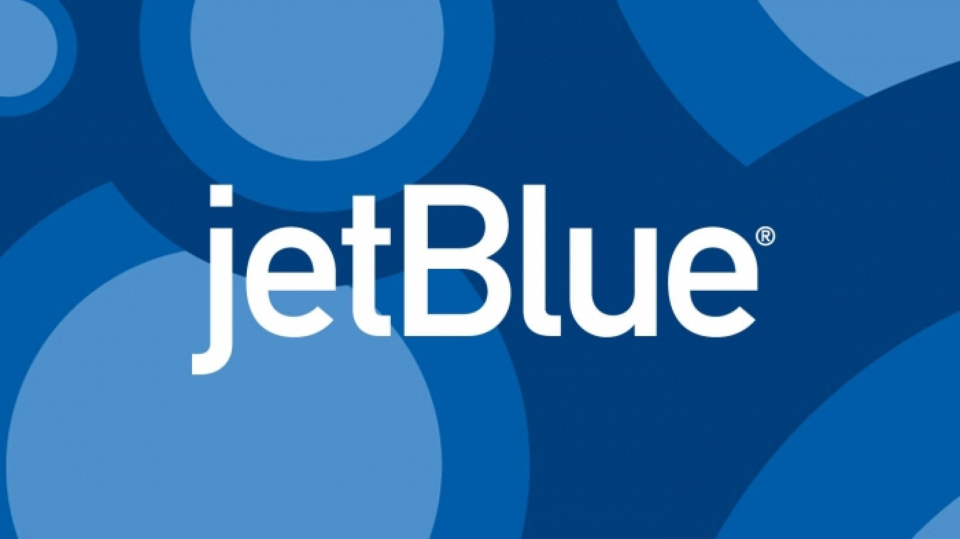 JetBlue Airline Logo