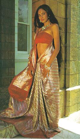 Michelle Khan - Miss T&T World 1996